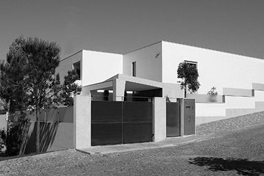 Detached house in Trofa, Portugal