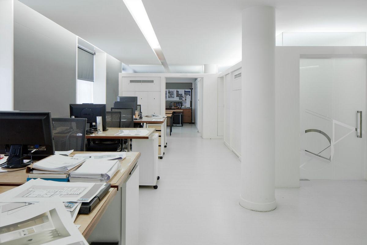 Ada atelier de arquitectura architecture and urban - Atelier arquitectura ...