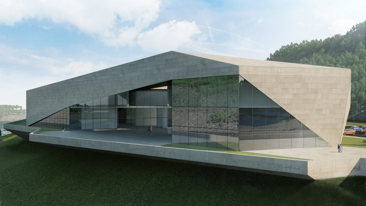 museum and art gallery in Dalian