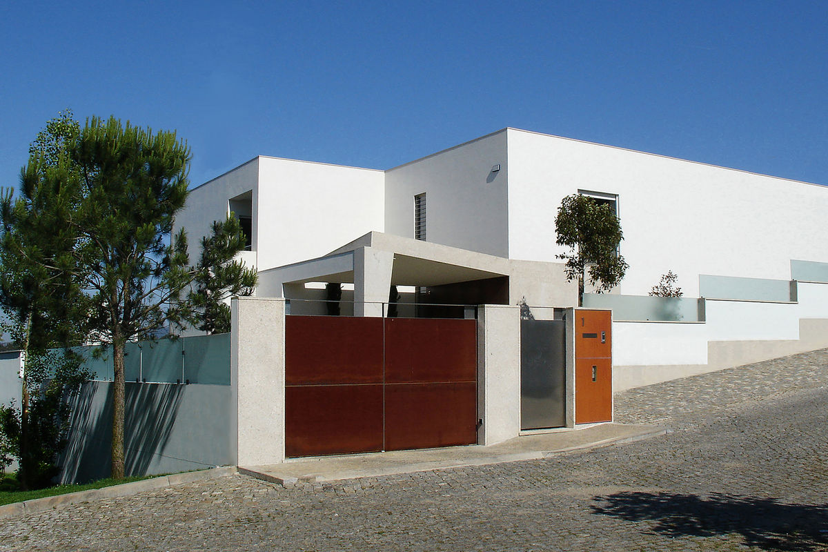house in Trofa, Portugal